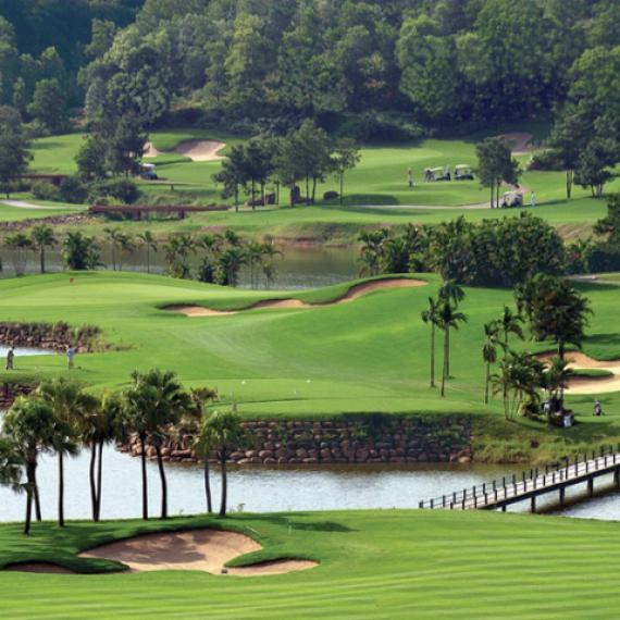 Vietnam Country Golf & Club (Sân golf Thủ Đức)