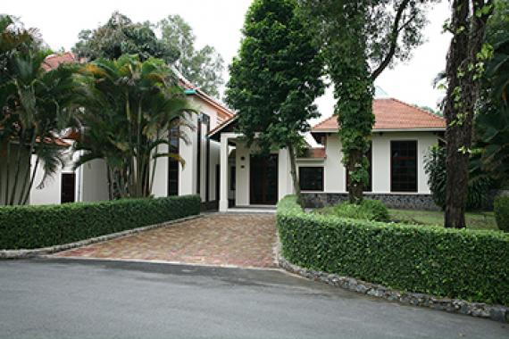 Villas phase I