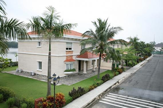 Villas phase II